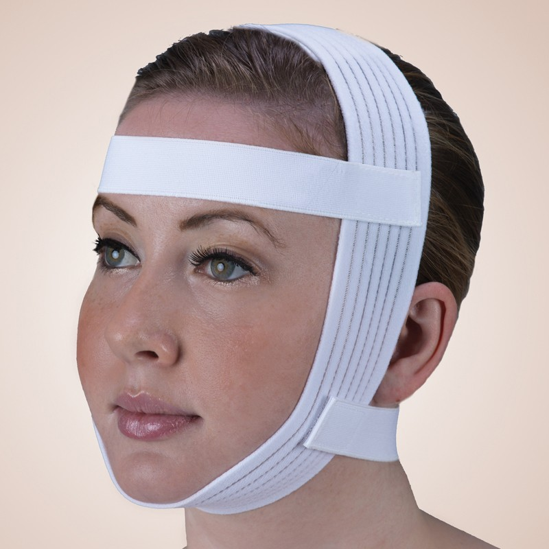 "Universal Facial Band -2"""