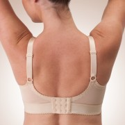 Wireless* Contouring Support Bra with Self-Adjusting Cups
