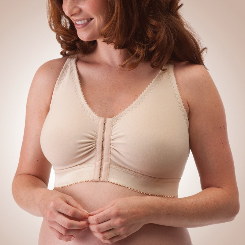 Everyday Bra with Seamless Comfort Cups