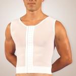 #640 Adjustable compression vest