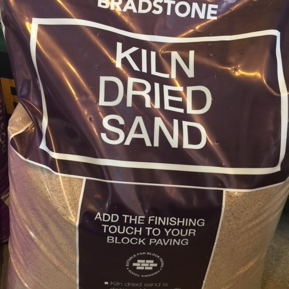 Kiln-Dried Sand 2018