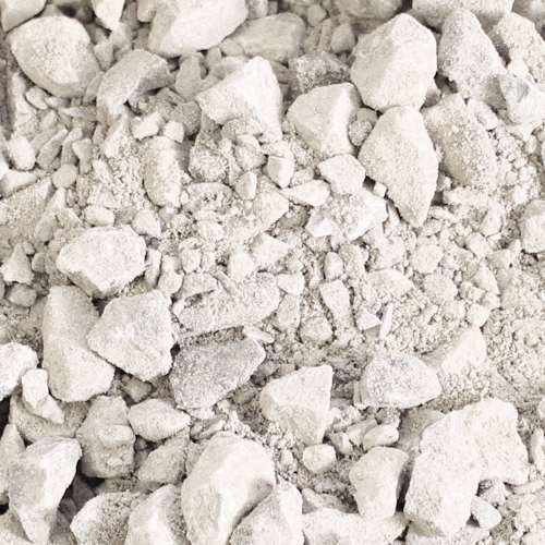 dust limestone