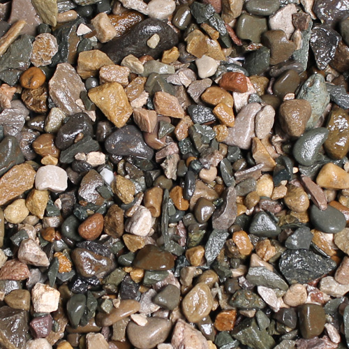 Pea Gravel 10mm