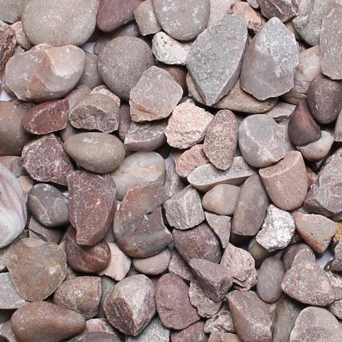 20mm Pink Gravel