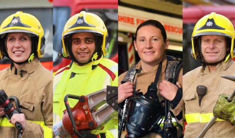 Lancashire Fire and Rescue Service – Lancashire Fire and Rescue Service