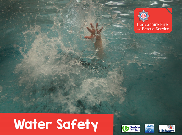 Water safety module thumbnail image