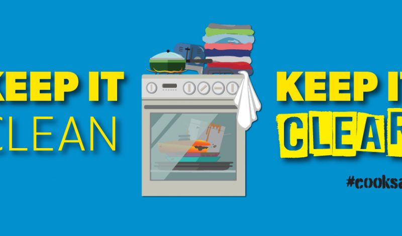 Keep it Clean - Keep it Clear