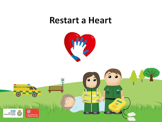 Restart a heart module thumbnail image