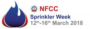 Sprinkler Week 2018