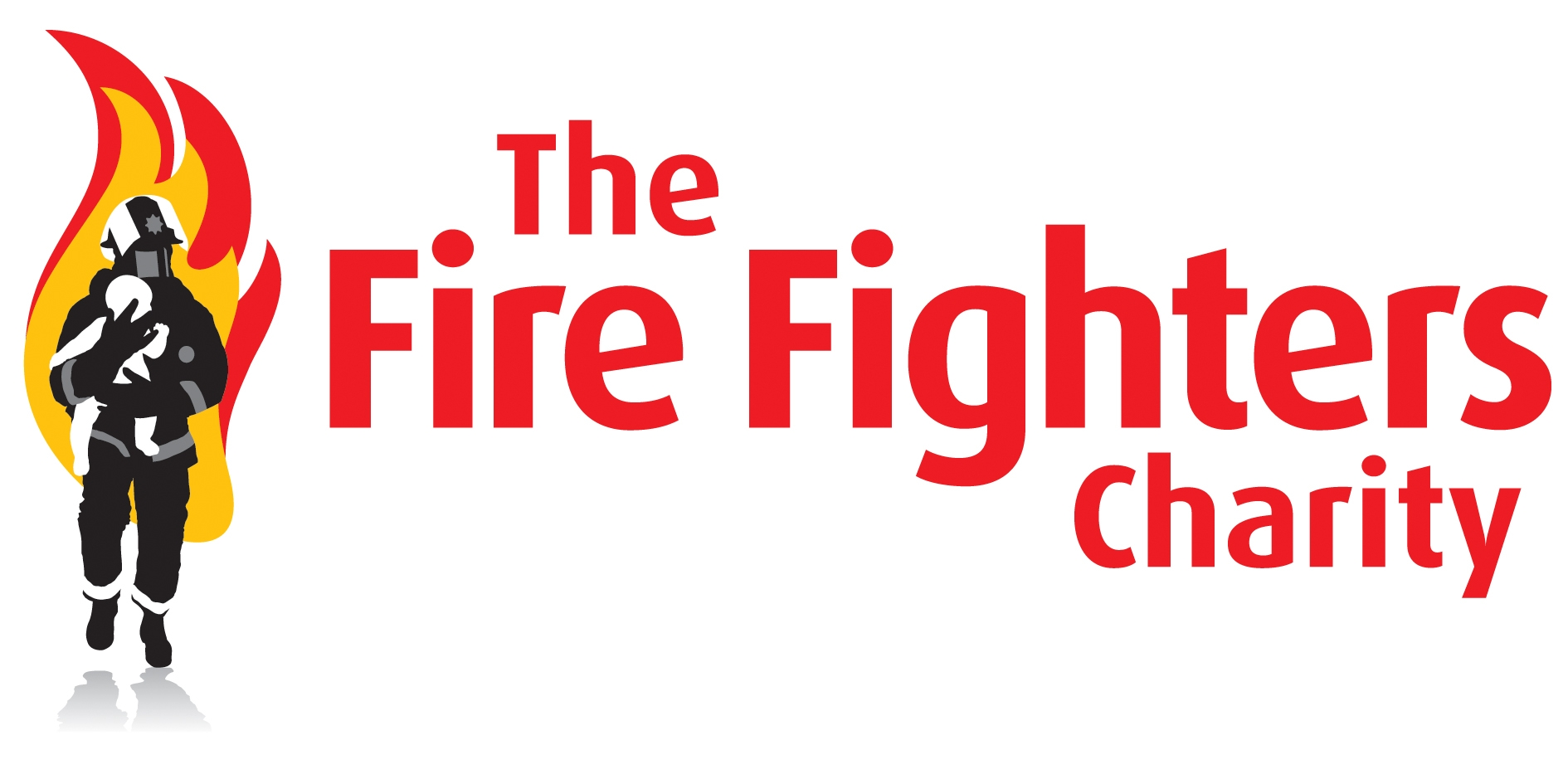 Firefighters Charity Logo