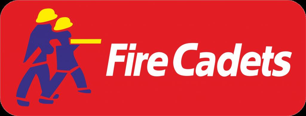 Fire cadet logo