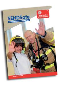 SENDSafe toolkit front cover image