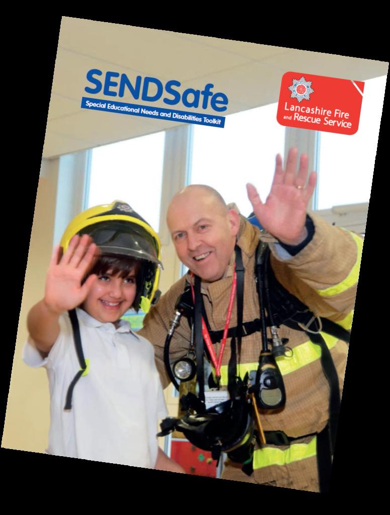 SENDSafe cover image