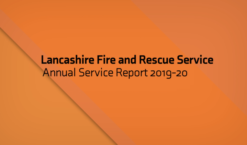 Annual Service Report Slider Image