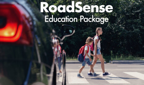 RoadSense Education Package Cover