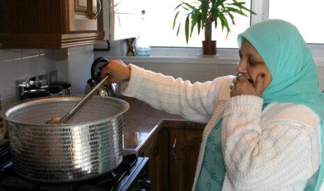 Ramadan Cooking