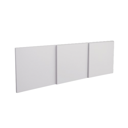 Domino Midres Arstyl Lightweight Wall Panel - L1135 x H380