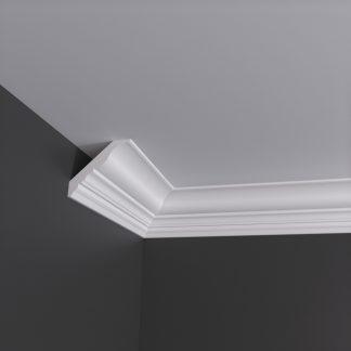 Kendal Plaster Cornice Coving - 3m