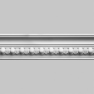 Oceanina Lightweight Cornice Coving - 2.44m
