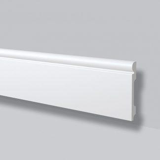 FL4 (Samantha) WALLSTYL® Lightweight Skirting Board - 2.44m