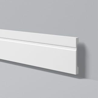 FD15 WALLSTYL® HDP Lightweight Skirting Board - 2m