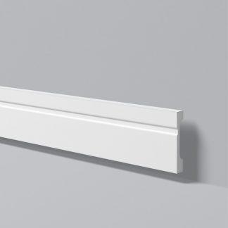 FD11 WALLSTYL® HDP Lightweight Skirting Board - 2m