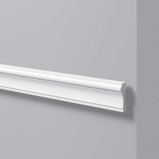 Anika WL6 WALLSTYL® Lightweight Cornice Coving - 2.44m