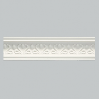 Coppelia Lightweight Cornice Coving - 2.4m