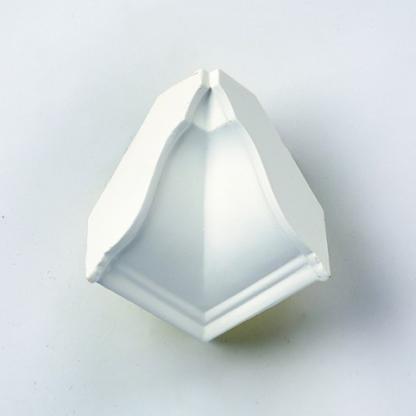 Small Plain Internal Corners - x2