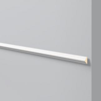 Amelia WL1 Lightweight Dado Rail / Panel Moulding  - 2.4m