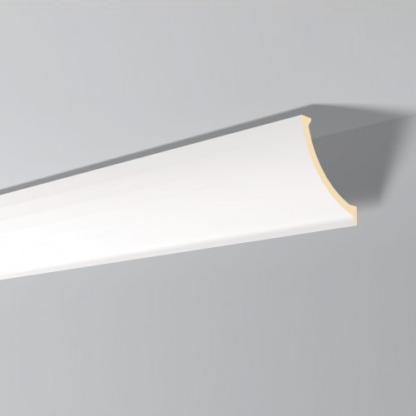 L3 ARSTYL® Plastic Lightweight  Cornice Coving Indirect Lighting System - 2m