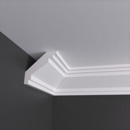 Bramall Plaster Cornice Coving - 3m