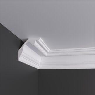 Wilton Plaster Cornice Coving - 3m