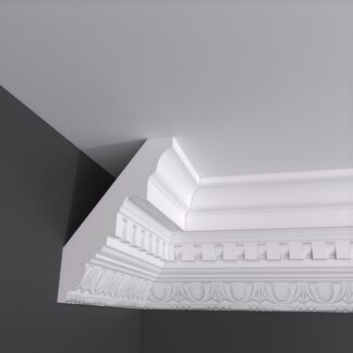 Westminster Plaster Cornice Coving - 2m