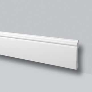 WL4 WALLSTYL® Lightweight Skirting Board - 2.44m
