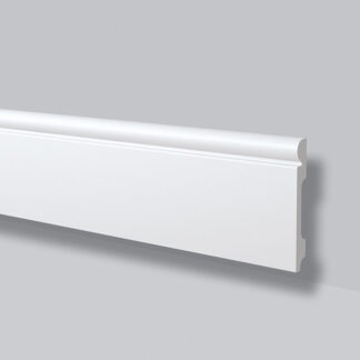 FL4 (Samantha) WALLSTYL® Lightweight Skirting Board - 2.44m