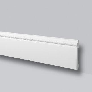 FO2 WALLSTYL® Lightweight Skirting Board - 2m