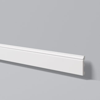 FL1 WALLSTYL® Lightweight Skirting Board -2.44m