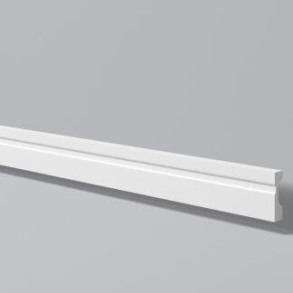 FD7 WALLSTYL® HDP Lightweight Skirting Board - 2m