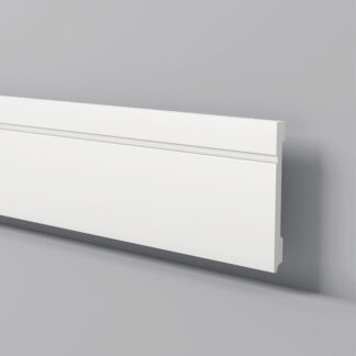 FD20 WALLSTYL® HDP Lightweight Skirting Board - 2m