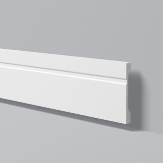 FD15 WALLSTYL® HDP Lightweight Skirting Board - 2m