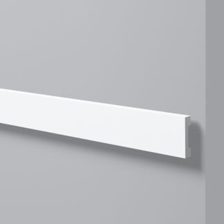 WD2 WALLSTYL® Dado Rail / Panel Moulding - 2m