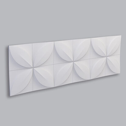FLOWER Arstyl® Wall Panel - L1135 x H380