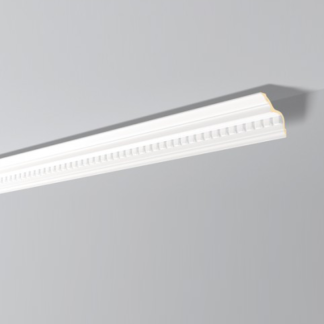 Dana Z2 ARSTYL® Lightweight Cornice Coving - 2.44m