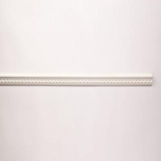 Debra Lightweight Dado Rail / Panel Moulding - 2.4m