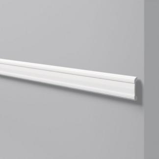 Melissa Lightweight Dado Rail / Panel Moulding - 2.4m