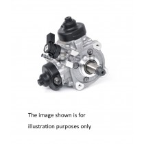 Bosch 0 445 010 553 Common Rail Pump Exchange