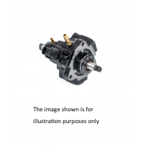 Bosch 0 445 020 046 Common Rail Pump Exchange