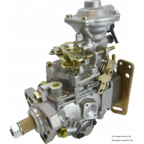 Bosch VE Fuel Injection Pump: 0 460 424 404