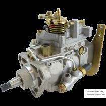 Bosch VE Fuel Injection Pump: 0 460 424 319